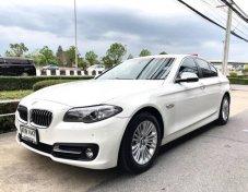 2015 BMW SERIES 5 สภาพดี
