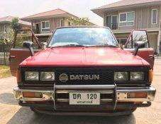 1990 Nissan Datsun