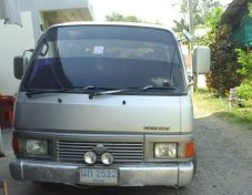 ขายรถ NISSAN Urvan ที่ บุรีรัมย์