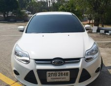 2013 FORD FOCUS รับประกันใช้ดี