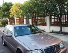 รถดีรีบซื้อ MERCEDES-BENZ S280
