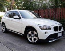 BMW X1 2.0 E84 sDrive18i 2012