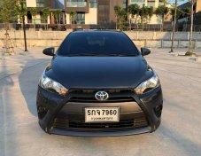 📍TOYOTA YARIS 1.2 ราคา 369,000 บาทรถวิ่วแค่40000โลเท่านั้นคับคันนี้ใหม่มากๆ
