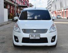 2014 Suzuki Ertiga GL suv