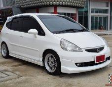 Honda Jazz 1.5 (2007) E i-DSi Safety Hatchback AT