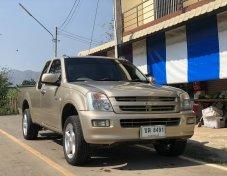 2002 Isuzu D-MAX 02-05 pickup