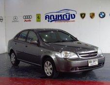ขายรถ 2005 Chevrolet Optra 1.6 (ปี 03-07) LS Sedan AT