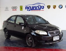 ขายรถ 2003 Toyota Vios 1.5 (ปี 02-07) J Sedan AT