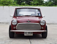 1994 Rover Mini Cooper coupe
