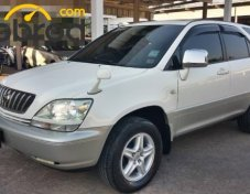 Toyota Harrier 3.0 300G Wagon AT 2002