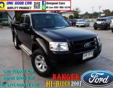 Ford Ranger 2007 Open CAB 2.5