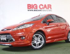 2013 Ford Fiesta 1.5 S 5DR