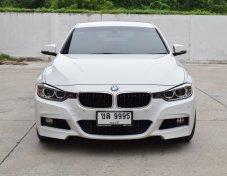 2015 BMW 320d SE sedan