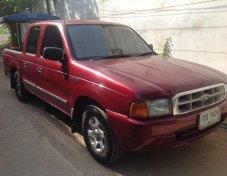 2000 Ford RANGER 2.5