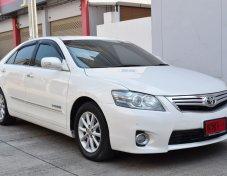 Toyota Camry 2.4 (ปี 2010) Hybrid Sedan AT ราคา 429,000 บาท