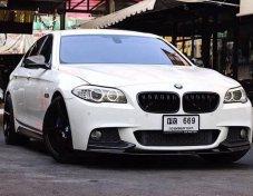 BMW F10 520D M-Sport ปี12