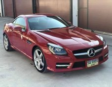 Mercedes-Benz SLK200 AMG 🏎 ปี 2012