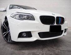 BMW520D M-Sport 2012