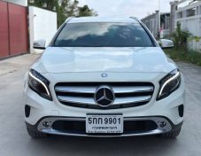 Mercedes-Benz GLA200 ปี 2015