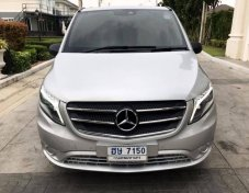 """Mercedes-Benz Vito """"ปี2017"""