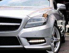 Mercedes-Benz CLS 250 CDI Shooting Brake AMG Sport Package ปี13