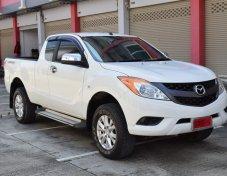Mazda BT-50 PRO 2.2 (ปี 2013)FREE STYLE CAB Hi-Racer Pickup MT