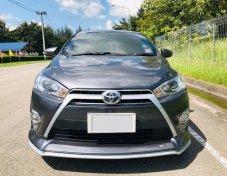Toyota Yaris 1.2 G 2014 รถสวยสภาพพร้อมใช้