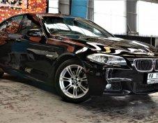 BMW SERIES 5, 528 i โฉม F10 ปี 2012