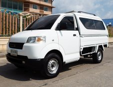 2007 Suzuki Carry Mini Truck truck