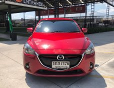 2015 Mazda 2 Sports High hatchback