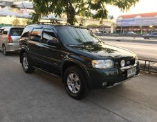 2005 FORD Escape รับประกันใช้ดี