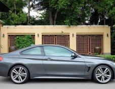 BMW 420d ราคาถูก