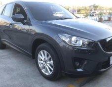ขายรถ MAZDA CX-5 C 2014 รถสวยราคาดี