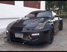 ขายรถ NISSAN 350Z ที่ อุดรธานี