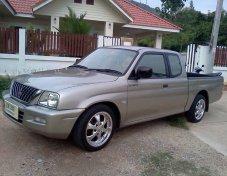 ขายรถ MITSUBISHI L200-STRADA ที่ ชลบุรี
