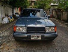 1993 MERCEDES-BENZ 300E สภาพดี