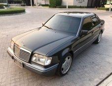 ขายรถ MERCEDES-BENZ E280 ที่ นนทบุรี