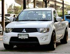 ขายรถกระบะใช้งานสวยๆ Mitsubishi triton 2.4 เบนซิน ปี2011