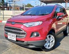 2016 Ford EcoSport 1.5 Trend ไมล์แท้ 3x,xxx km