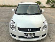 Suzuki Swift GL 2011 รถเก๋ง 5 ประตู