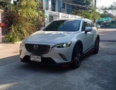 2016 Mazda CX-3 1.5XDL hatchback