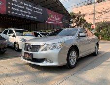 2014 Toyota CAMRY 2.0 G Pushstart