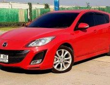 Mazda 3 2.0  ปี 2012