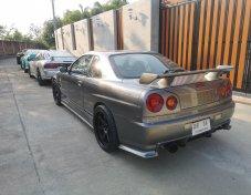 1999 Nissan Skyline 25GT coupe