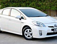 🎉ขาย Toyota Prius1.8HY ปี 2012 ครับ🎉