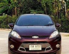 2013 Ford Fiesta Sport hatchback  ฟรีดาวน์!!