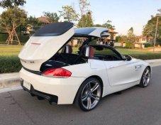 BMW Z4 M Sport 2.0 T เครื่องรุ่นใหม่ล่าสุด ปี 2014