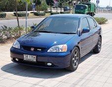 Honda Civic Dimension 1.7 Vtec ปี2002