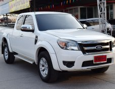 Ford Ranger 2.5 OPEN CAB (ปี2011) Hi-Rider XLS TDCi Pickup MT ราคา 299,000 บาท