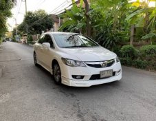 Honda Civic 1.8 E ปี 2010